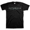 "Oathbreaker ""Ease Me"" Black T-Shirt"