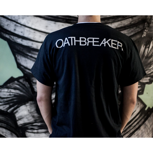 "Oathbreaker ""Bird"" Black T-Shirt"