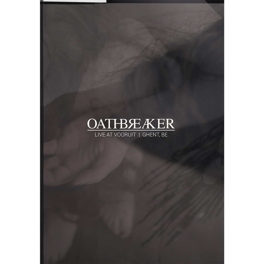 "Oathbreaker ""Live At Vooruit"""