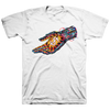 "Nick Pyle ""Pay Me"" White T-Shirt"