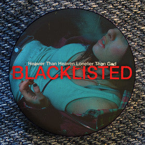"Blacklisted ""Heavier Than Heave... Girl"" Button"