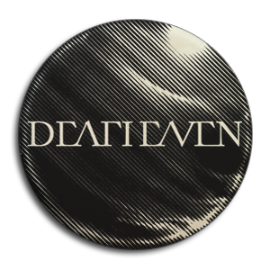 "Deafheaven ""Negative"" Button"