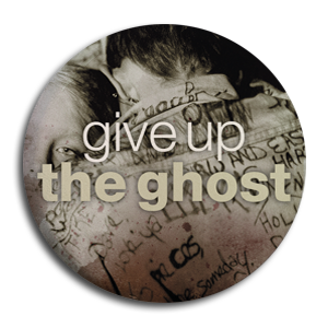 "Give Up The Ghost ""Background Music"" Button"
