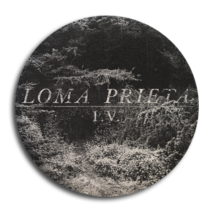 "Loma Prieta ""I.V."" Button"