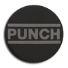 "Punch ""PUNCH"" Button"