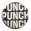"Punch ""Logo Repeat"" Button"