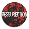 "Ressurection ""I Am Not"" Button"
