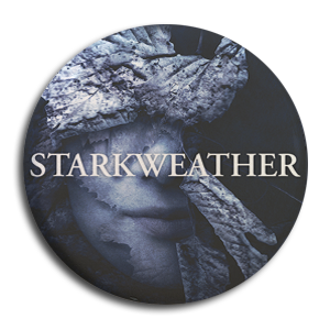 "Starkweather ""Face"" Button"