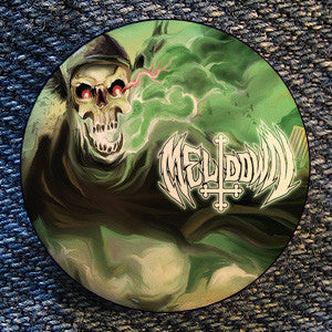 "Meltdown ""Demolition"" Button"