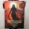"Converge ""Blood Moon: Ghost"" Poster"