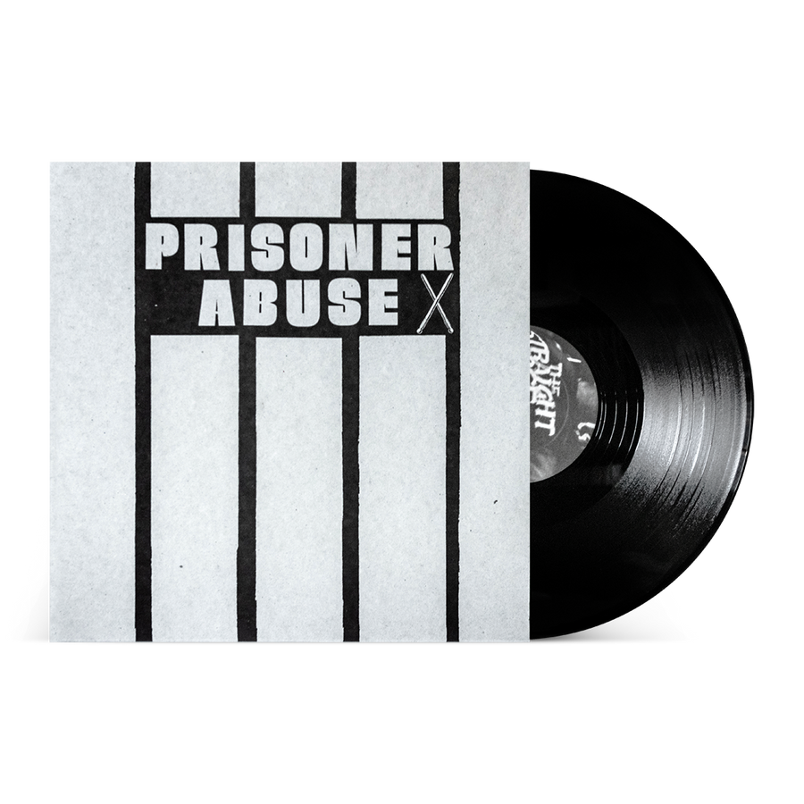 "Prisoner Abuse ""Self Titled"""