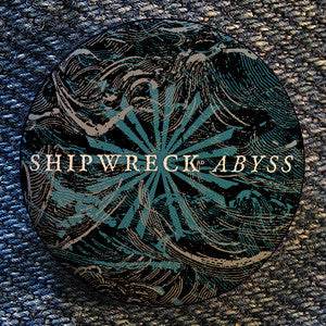 "Shipwreck AD ""Abyss Cover"" Button"