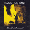 "Rejection Pact ""Threats Of The World"""