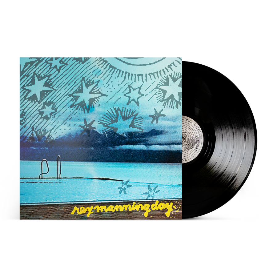 "Rexmanningday. ""Self Titled"""