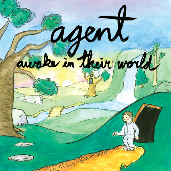 "Agent ""Awake In Their World"""