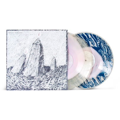 "Rolo Tomassi ""Time Will Die And Love Will Bury It"""