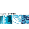 "Secret Smoker ""Terminal Architecture"""