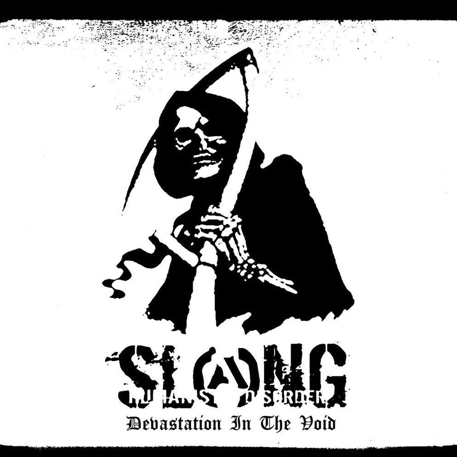 "Slang ""Devastation In The Void"""