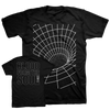 "Blood From The Soul ""Nothingness"" Black T-Shirt"