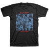 "Blunt Razors ""Early Aught Flowers"" Black T-Shirt"