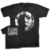 "Converge ""I Won't Let You Go"" Black T-Shirt"