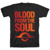 "Blood From The Soul ""Black Hole"" T-Shirt"