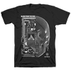 "Blood From The Soul ""Schematica"" Black T-Shirt"