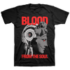 "Blood From The Soul ""Subtle Fragment"" T-Shirt"