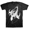"Zac Scheinbaum & Stace Forand ""Armour"" Black T-Shirt"
