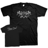 "Give Up The Ghost ""Please Die"" Black T-Shirt"