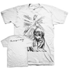 "American Nightmare ""The Ice Age Is Coming"" White T-Shirt"