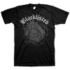 "Blacklisted ""Heart"" Black T-Shirt"