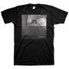 "Blacklisted ""When People Grow, People Go"" Black T-Shirt"