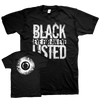 "Blacklisted ""Eye For An Eye"" Black T-Shirt"