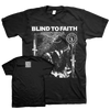"Blind To Faith ""Unstoppable War"" T-Shirt"