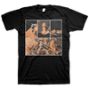 "Code Orange Kids ""Cover"" Black T-Shirt"