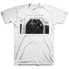 "Coliseum ""Anxiety's Kiss"" White T-Shirt"
