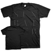 "Deafheaven ""Sunbather"" Black On Black T-Shirt"