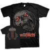 "Doomriders ""Darkness Come Alive"" Black T-Shirt"