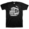 "Deathwish ""Factory"" Black T-Shirt"