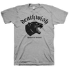 "Deathwish ""Thinners Of The Herd"" Grey T-Shirt"