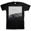 "Frameworks ""Smother"" Black T-Shirt"