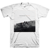 "Frameworks ""Smother"" White T-Shirt"