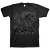 "Fucked Up ""Year Of The Hare"" Black On Black T-Shirt"