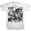 "Fucked Up ""Year Of The Hare"" White T-Shirt"