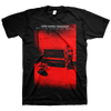 "Life Long Tragedy ""Destruct"" Black T-Shirt"