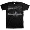 "Modern Life Is War ""Child"" Black T-Shirt"