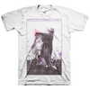 "Planes Mistaken For Stars ""Trance"" White T-Shirt"