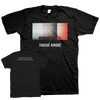 "Touche Amore ""Actions Speak Louder"" Black T-Shirt"