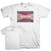 "Touche Amore ""Parting The Sea..."" White T-Shirt"